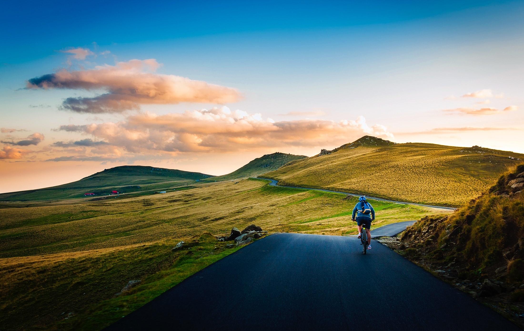 Impact Coronavirus is Having on Cycling
