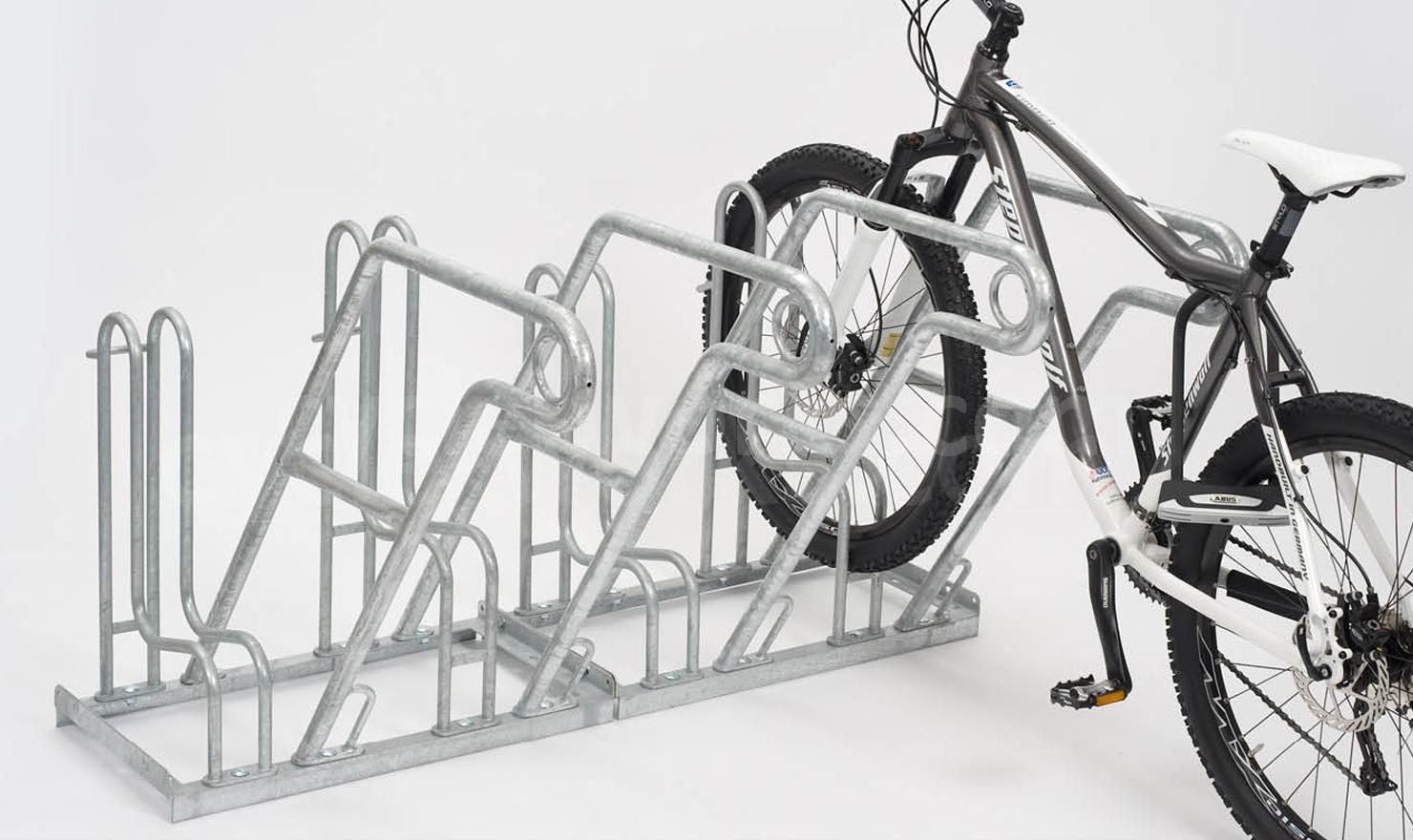 Kent Bike Rack
