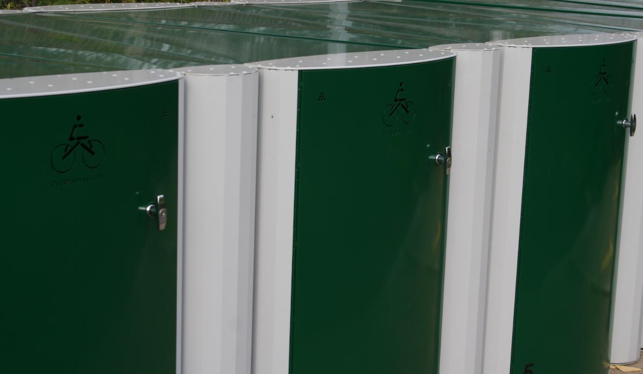 Filton abbey lockers