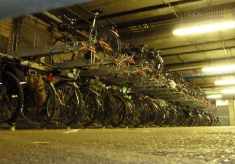 Southampton City Council Cycle Works