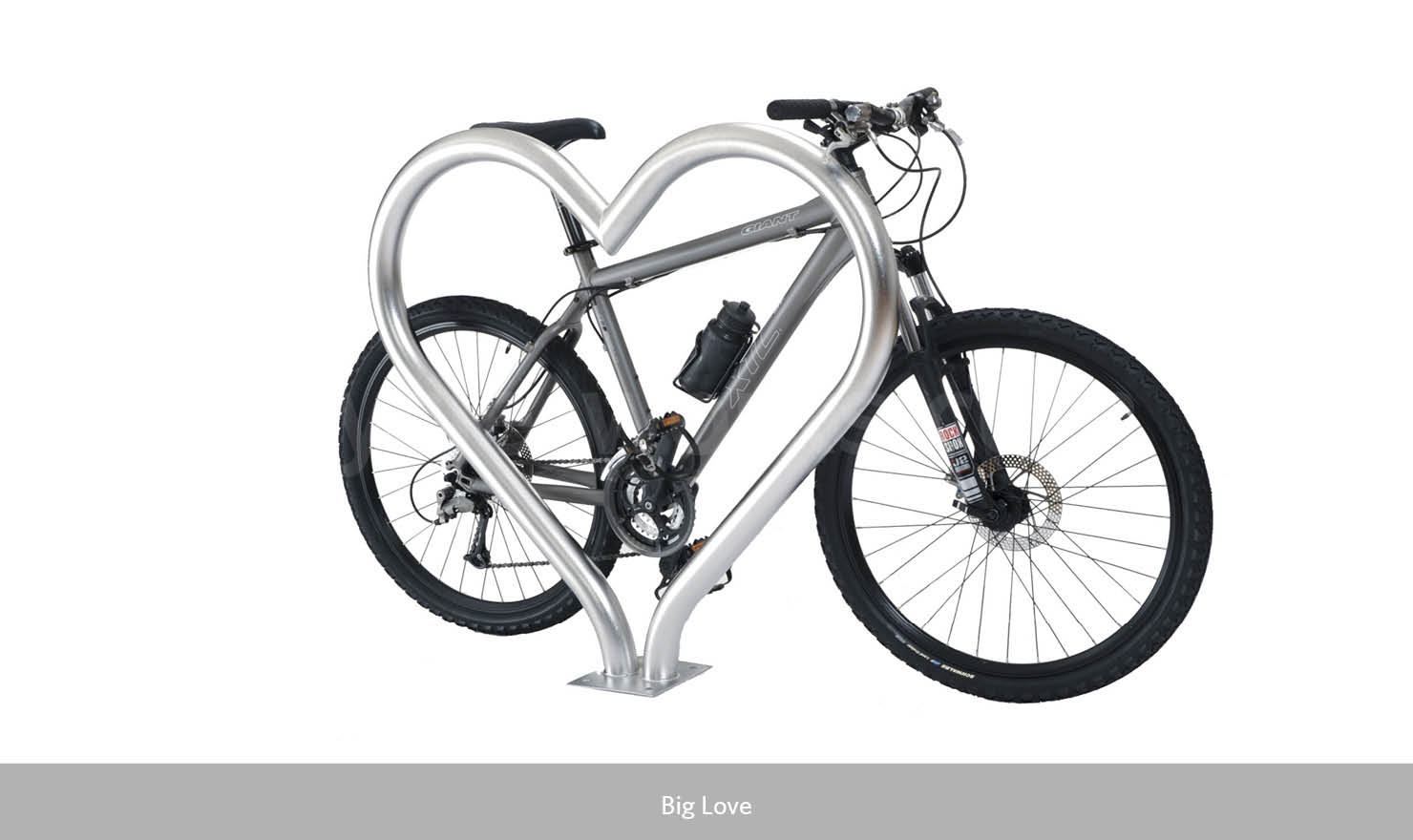 Big Love Bike Rack