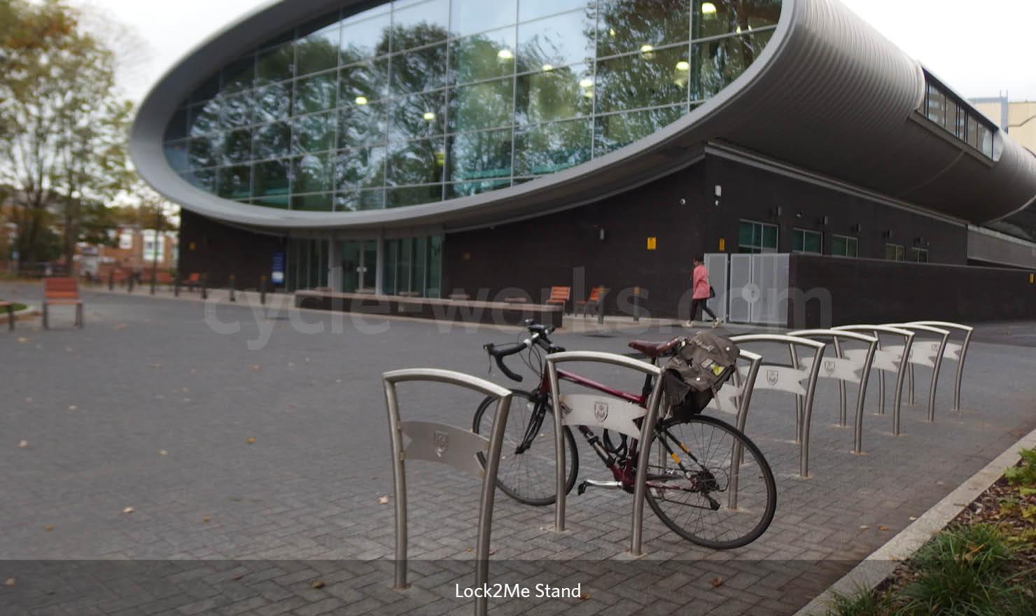 Durable Bike Stand