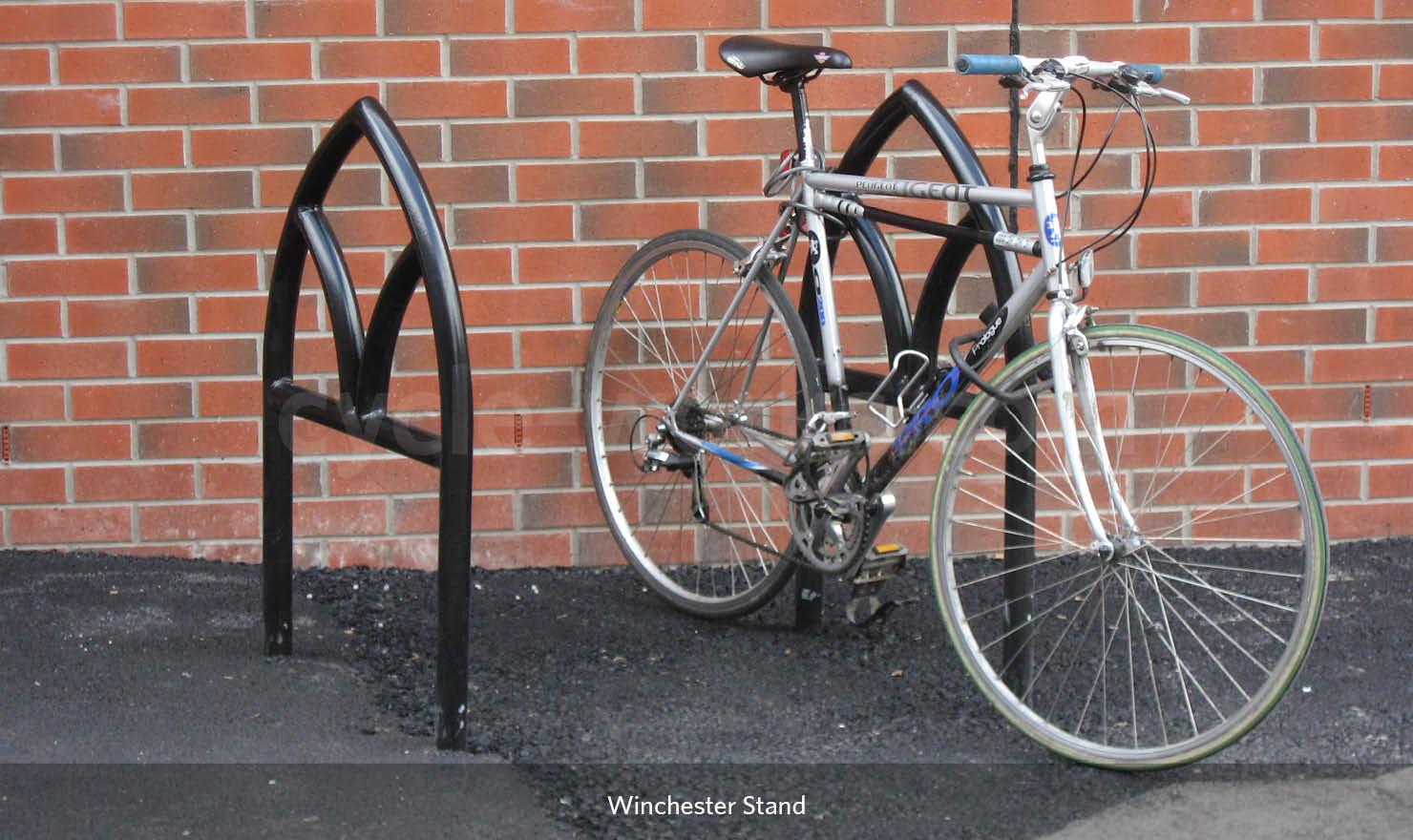 Winchester Bike Rack