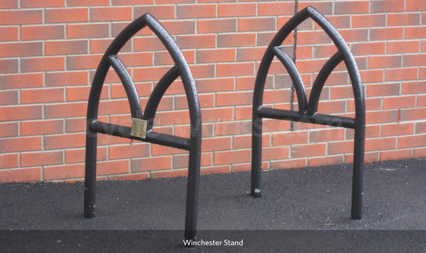 Winchester Cycle Rack