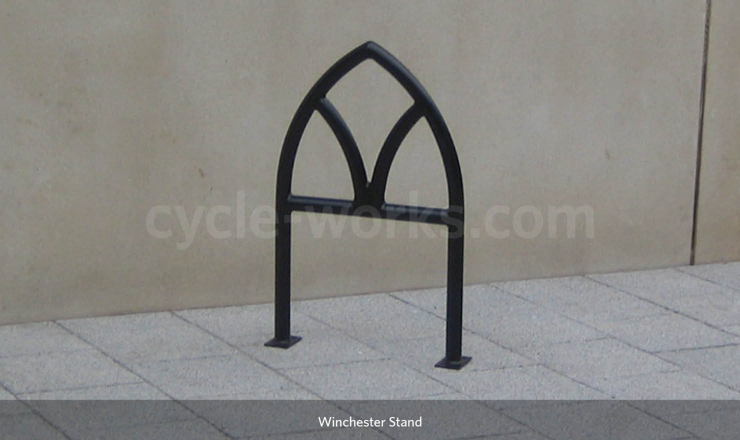 Winchester Bike Stand
