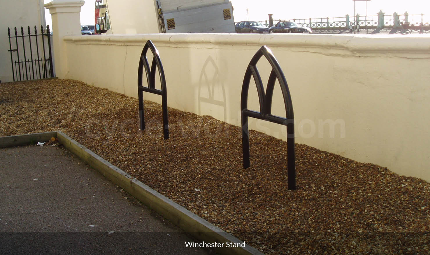 Winchester Cycle Stand