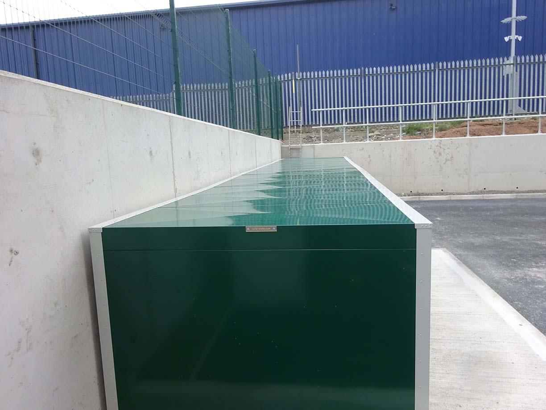 Velo-box-lockers