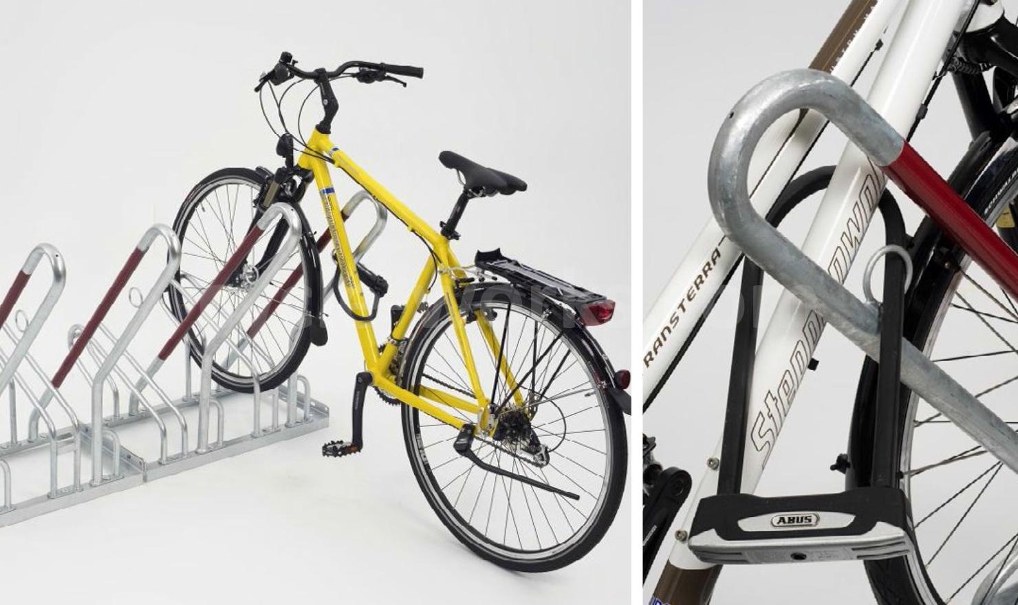 Essex Bike Rack